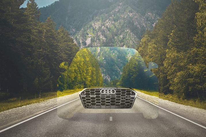 Audi Filter Change